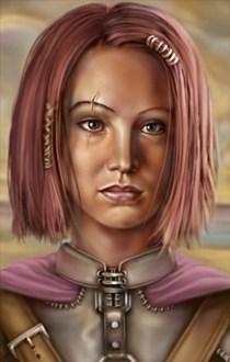 Girls aerie baldurs gate dark elf drow dungeons