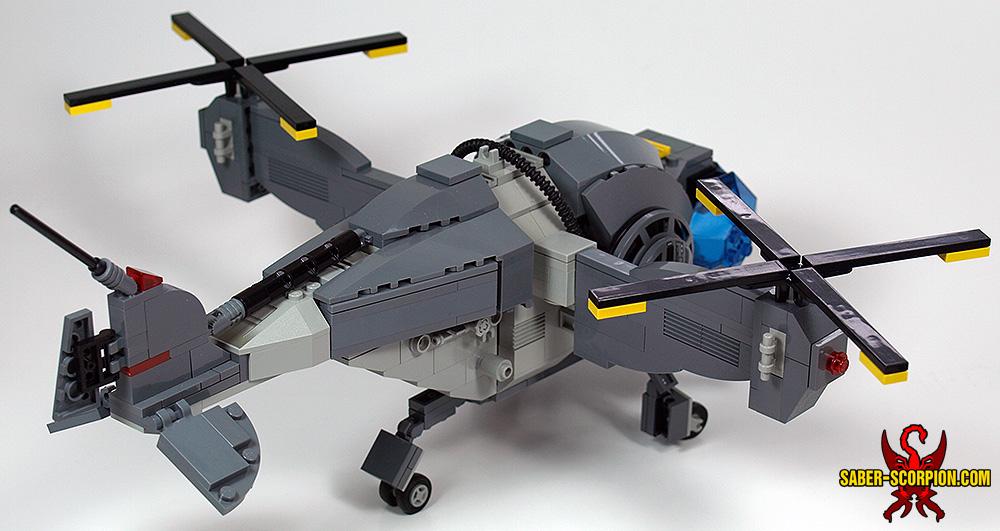 Custom Lego Moc Gallery Saber Scorpion S Lair Custom