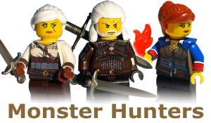 Category: Monster Hunters