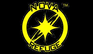 Nova Refuge (my sci-fi universe)