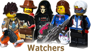 Category: The Watchers