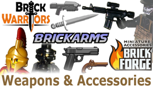 Weapons and Accessories