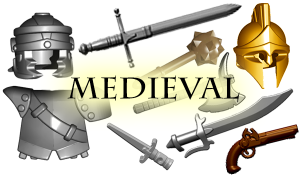 Type: Ancient, Medieval, & Fantasy