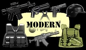 Type: World Wars & Modern Day