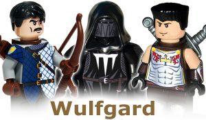Category: Wulfgard