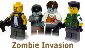 Category: Zombie Invasion