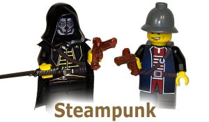 Category: Steampunk