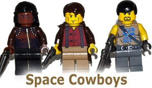 Category: Space Cowboys