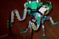 The Mantis