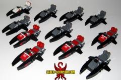 LEGO Destiny: Sparrows