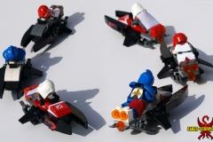 LEGO Destiny: Sparrow Riders