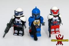 LEGO Destiny: Titanfall