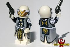 LEGO Destiny: Warlock
