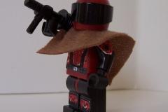 Red Skorpion