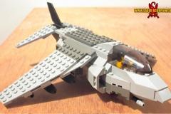 MGS2 Harrier