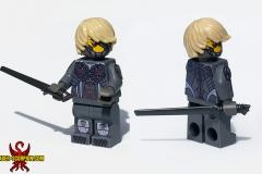MGR Raiden