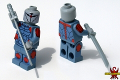 MGS1 Cyborg Ninja
