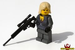 MGS1 Sniper Wolf