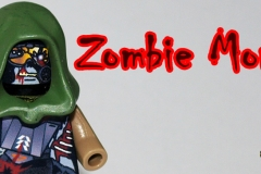 Zombie Month