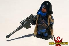 LEGO Overwatch: Ana Amari