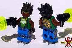 LEGO Overwatch: Lúcio Correia dos Santos