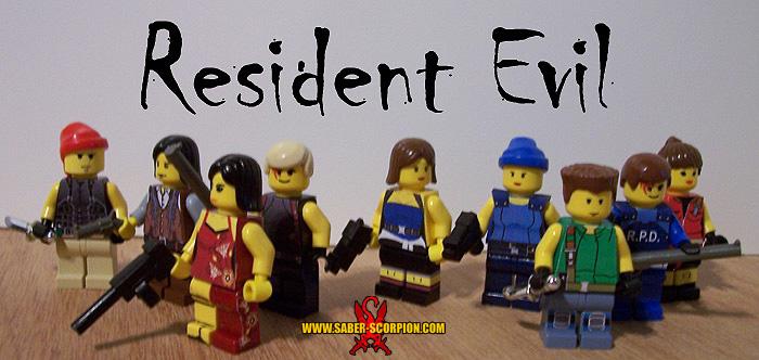 Resident Evil (OLD)