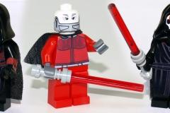 LEGO Star Wars: Revan, Malak, and Nihilus
