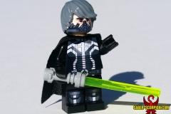 LEGO Star Wars Sith Warrior