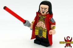 LEGO Star Wars: Karness Muur
