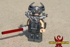 LEGO Star Wars: Darth Krayt