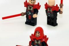 LEGO Star Wars: Darth Krayt Reborn