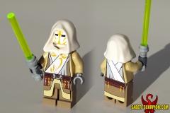 Star Wars Clone Wars: Jedi Temple Guard