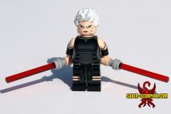 LEGO Star Wars: Komari Vosa