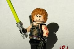 Star Wars Legacy: Cade Skywalker