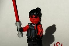 Star Wars Legacy: Darth Maladi