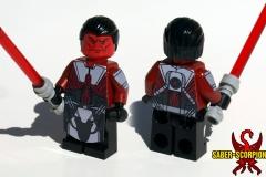 LEGO Star Wars: Lord Dramath