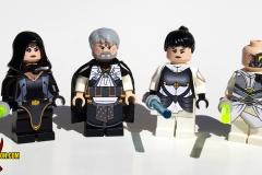 LEGO Star Wars: Royal Family of Zakuul