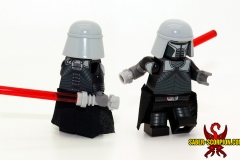 LEGO Star Wars: Lord Starkiller