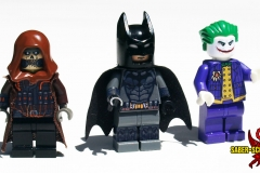 LEGO Arkham City