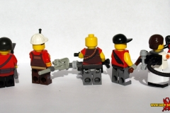 Team Fortress 2 TF2 Red Team