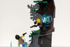 Uncharted 2 Final Battle Vignette
