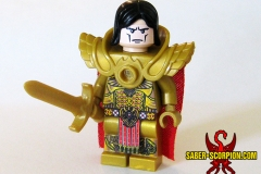 God Emperor of Mankind (WH40K)