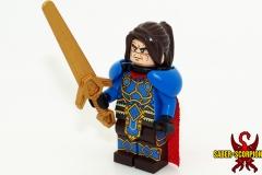 King Varian Wrynn
