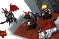 Knightfall: Tower Dungeon