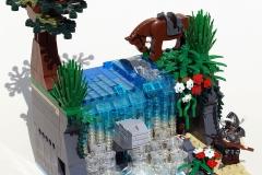 Waterfall Dungeon