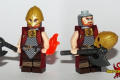Frederik the Burning Viking