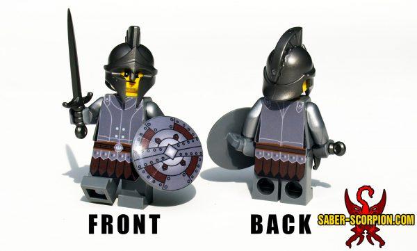 Elder Scrolls Oblivion Imperial Guard