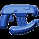 Brickarms Energy Pistol