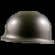 Brickarms M1 Pot Helmet