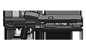 Brickarms Railgun